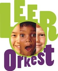 Logo Leerorkest
