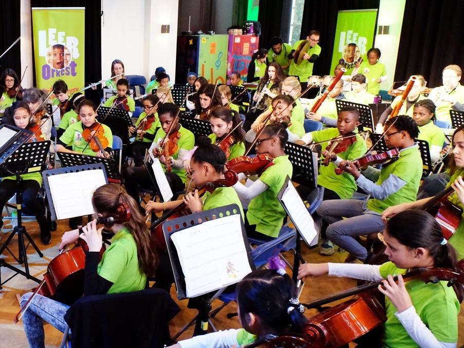 Muziekorkest